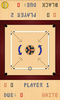 Screenshot of Carrom All Time