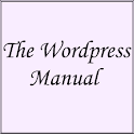The Wordpress Manual icon