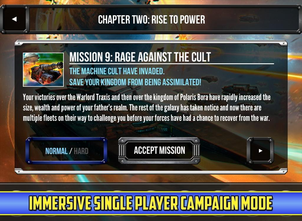 Star Realms Screenshot 9