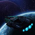 Game Interstellar Pilot APK for Kindle