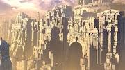 Square Enix expose Infinite Undiscovery
