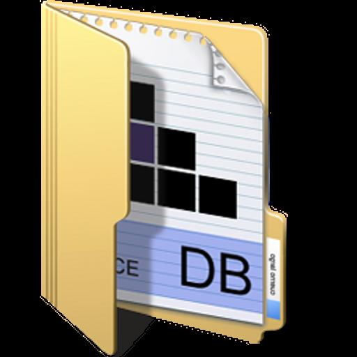 데이터베이스 2.0 工具 App LOGO-APP試玩