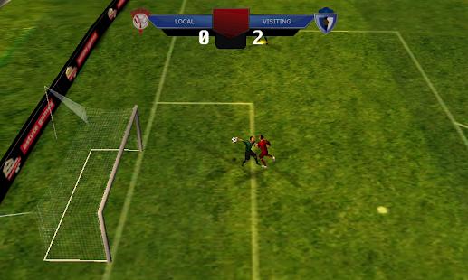 World Soccer Games 2014 Cup APK for Bluestacks