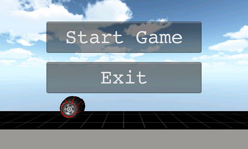 The Impossible Game 3D