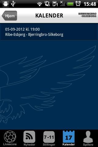 【免費運動App】Bjerringbro-Silkeborgs app-APP點子