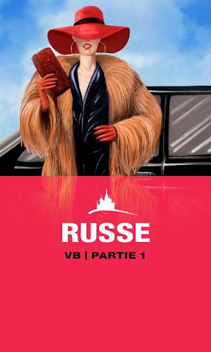 RUSSE VB Partie 1