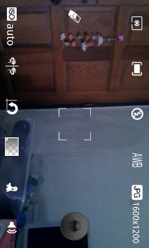 GhostCam:精神攝影
