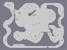 Thumbnail of the map 'Run for your life'