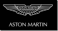 [Foto] Aston Martin logo