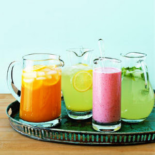 Frozen Tropical Lemonade Recipes