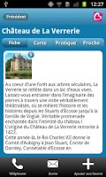 Screenshot of C'nV Bourges en Berry