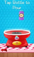 Screenshot of Cotton Candy Maker