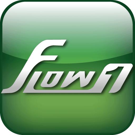 商業App|FlowONE LOGO-3C達人阿輝的APP