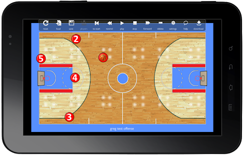 how to watch live basketball games on android