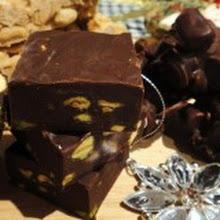Sweet Making - Peanut Butter Brittle, Rocky Road & Chocolate Fudge