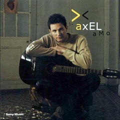 Axel Fernando Amo