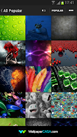 Screenshot of ArtPix HD