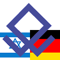Hebrew German Dictionary icon