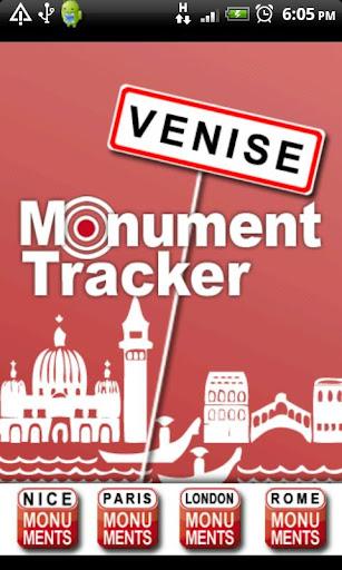 Venezia Tracker