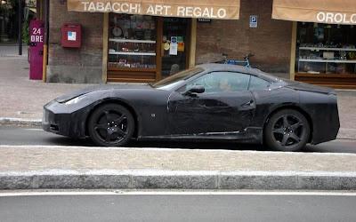 Ferrari F149