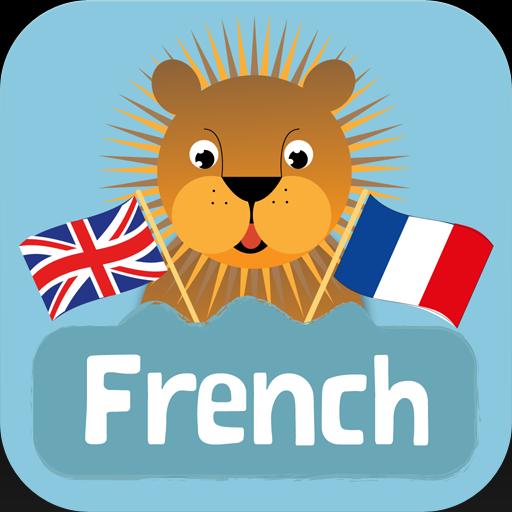 Learn French for Kids LOGO-APP點子