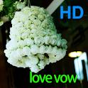 Voeux de l'amour