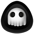 App The Ghost Nova/Apex/ADW Theme APK for Kindle