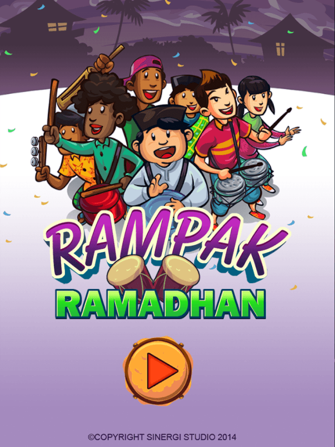 Rampak Ramadhan Screendshot 9