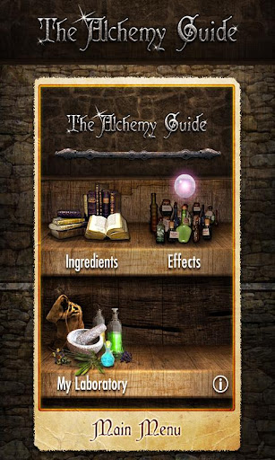 Alchemy Guide - Skyrim