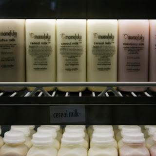 Milk Cereal Bars Recipes