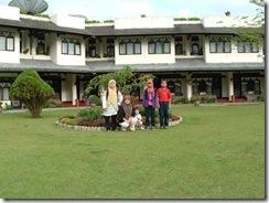 Hotel Sibayak