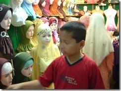 Di Medan Mall