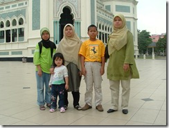 Masjid Raya Medan2