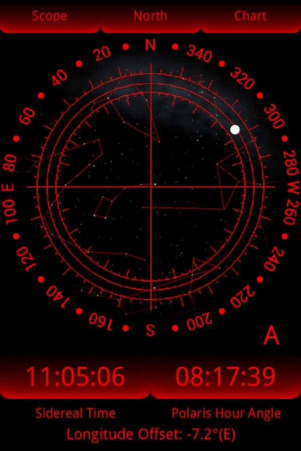 Scope Companion Screenshot 2