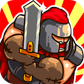 Game Horde Defense version 2015 APK