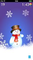 Screenshot of Winter Pop