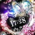 キラキラハート(ko560) icon
