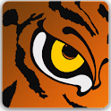 Tiger Date Diary icon