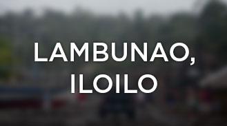 Lambunao, Iloilo