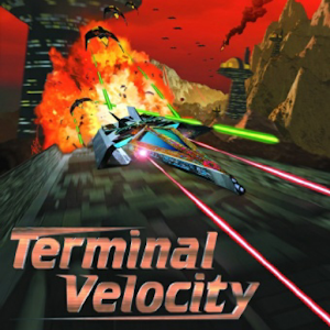 Terminal Velocity APK Cracked Download