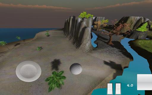Golf Island Free