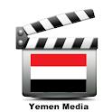 Yemen Media icon