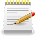 WriterPad Pro icon