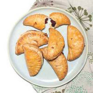 Mini Jam Cherry Turnovers