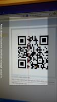Screenshot of SCANNER PRO - QR Code Reader