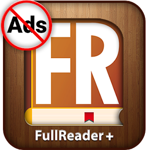 FullReader+ AdLocker
