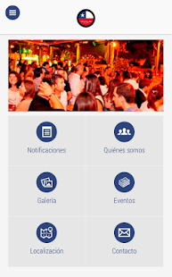 Chile Terraza - screenshot
