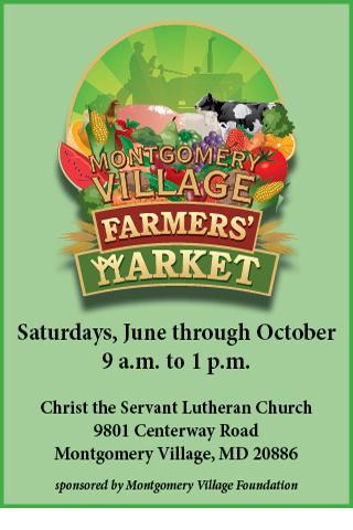 MV Farmers Market