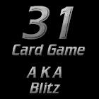 31 Card Game aka Blitz icon