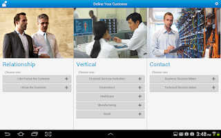 Screenshot of Customer Conversations Guide